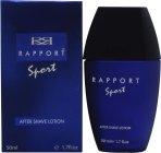 Dana Rapport Sport