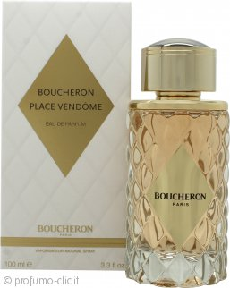 Boucheron Place Vendome Eau de Parfum 100ml Spray