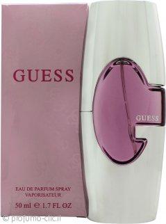 Guess Guess Woman Eau de Parfum 50ml Spray