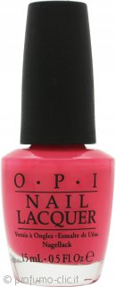 OPI Smalto 15ml Couture de Minnie Innie Minnie Mighty Bow