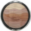 SUNkissed Glimmer Bronzing Compact 19.5g - Medium