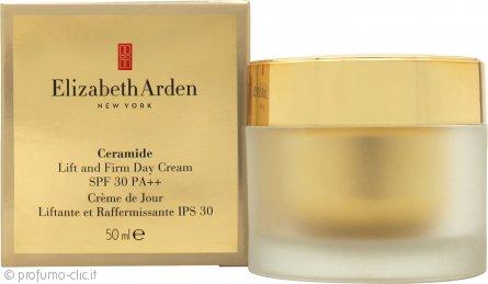 Elizabeth Arden Ceramide Lift & Firm Crema Giorno SPF30 50ml