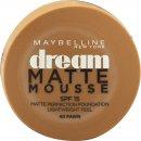 Maybelline Dream Matte Mousse Fondotinta 18ml - 040 Fawn