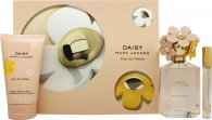 Marc Jacobs Daisy Eau So Fresh Confezione Regalo 125ml EDT + 150ml Lozione Corpo + 10ml Rollerball