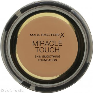Max Factor Miracle Touch Liquid Illusion Foundation 11.5g (Ivory)