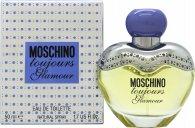 Moschino Toujours Glamour Eau de Toilette 50ml Spray