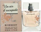 Givenchy Un Air d'Escapade Eau de Toilette 50ml Spray